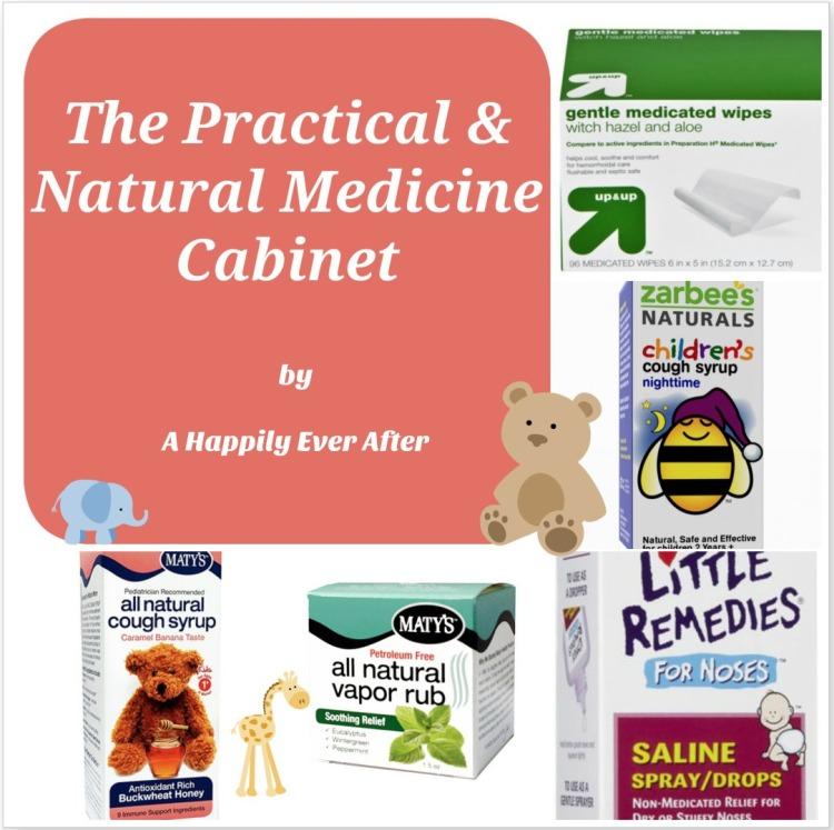 Practical medicine Cabinet
