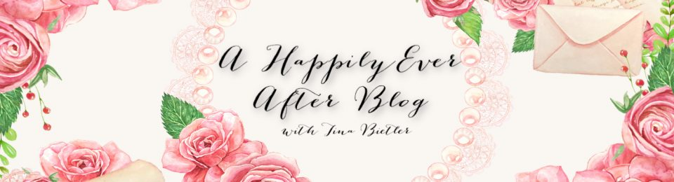 A Happily Ever After Blog